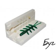 Форма Скизор Комб (Scissor Comb )