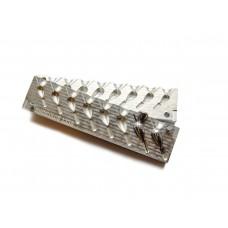 Форма для литья скользящих грузов КАПЛЯ  3-10гр (L338)