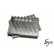 Форма для литья грузил Джиг-риг 35-60гр (L227)