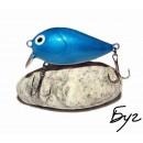 Головастик 35F Голубой