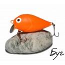 Головастик 35F Оранж (флуор)