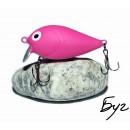 Головастик 35F Розовый мат