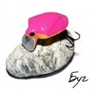 Stinky 30F Розовый