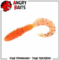 "Rocky Grub ""Морковь"" 50мм"