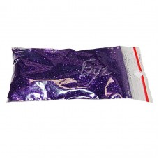 Блестки фиолет 0,2 мм